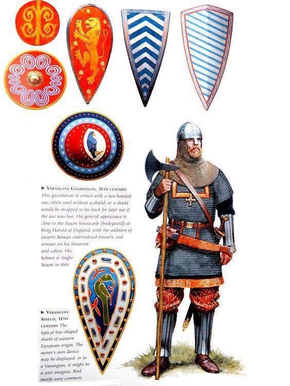 Varjaska Garda (vikinzi). U sluzbi Romejskog cara.jpg
