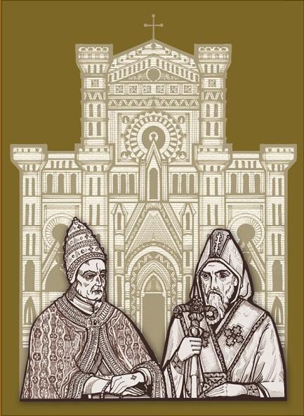 1438-1445. Ferrara-Firenze ecclesiæ.jpg