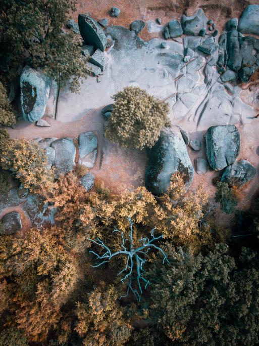 Beglik Tash - Santuario rupestre tracio - Primorsko.png