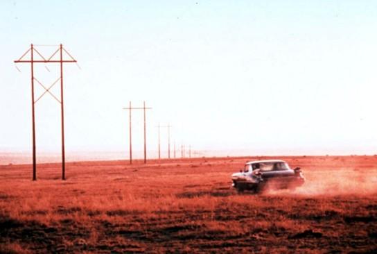 Кадр з дебютної картини Терренса Маліка «Пустоші» («Badlands») (1973).jpg