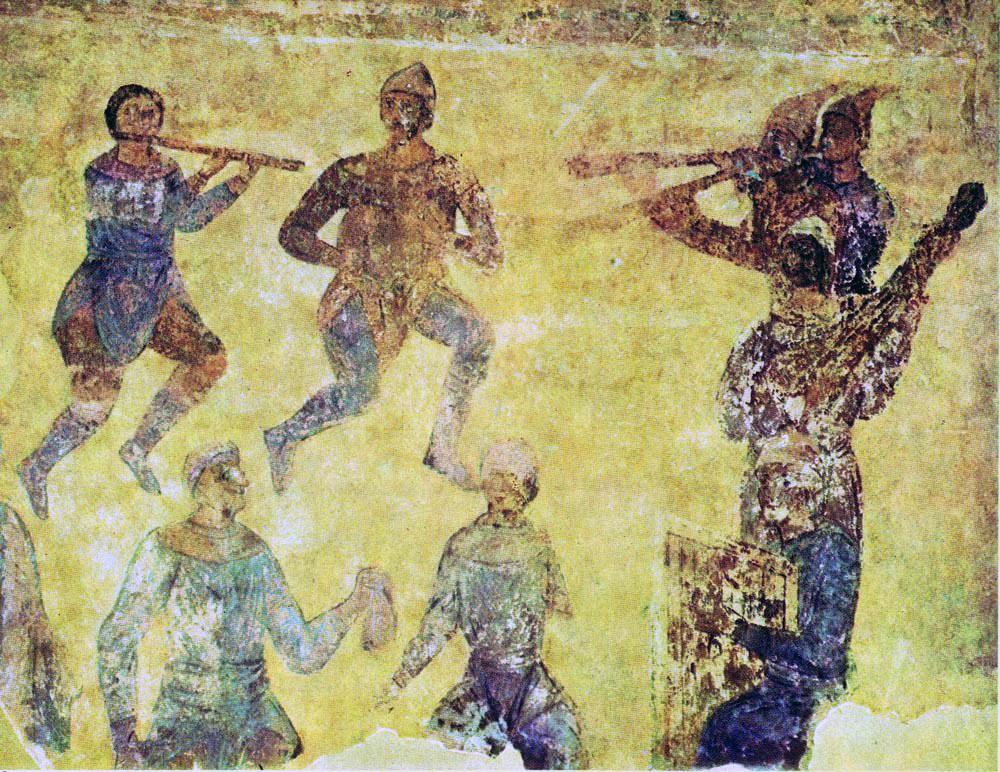 Skomorohi-freska.jpg