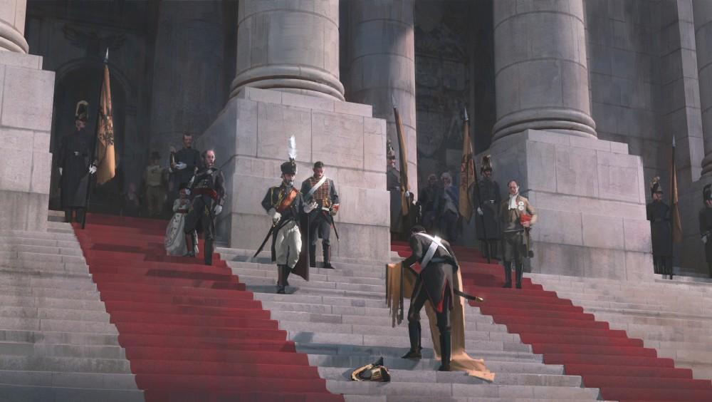 Loss After the Battle of Austerlitz.jpg