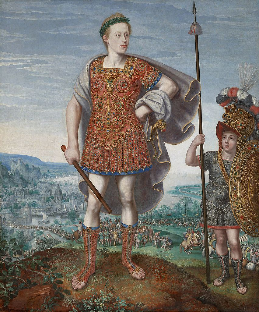Lucas_van_Valckenborch_-_Emperor_Matthias,_portrait_as_Archduke_in_full_figure,_as_P._Cornelius_Scipio_Africanus_maior (1).jpg