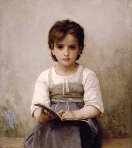 William-Adolphe_Bouguereau_(1825-1905)_-_The_Difficult_Lesson_(1884) - копия.jpg