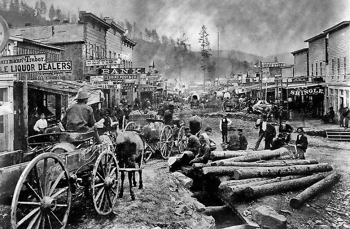1876. Дедвуд, США.jpg