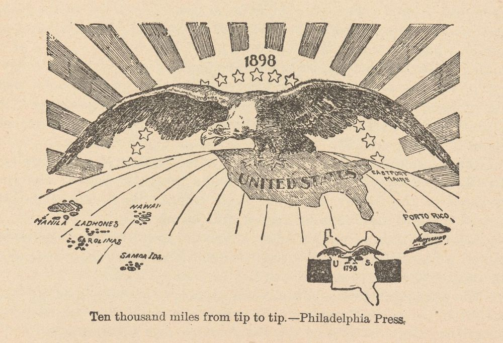 1898. Ten Thousand Miles From Tip to Tip.jpg