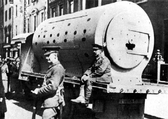 1916. Guinness Improvised Armored Car.jpg