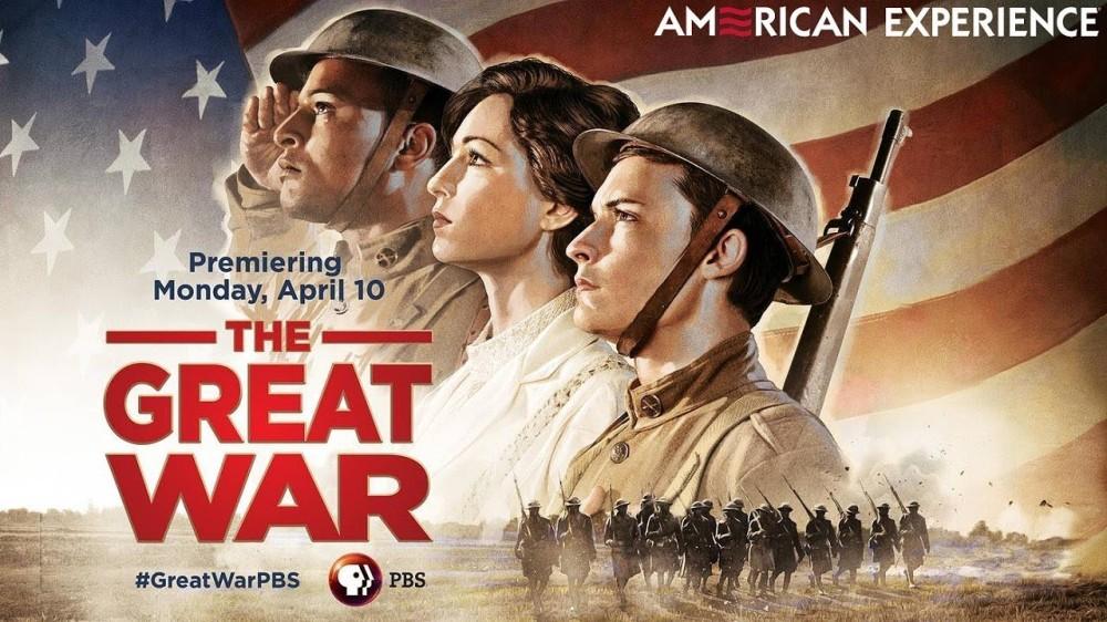 1917. USA in the Great War.jpg