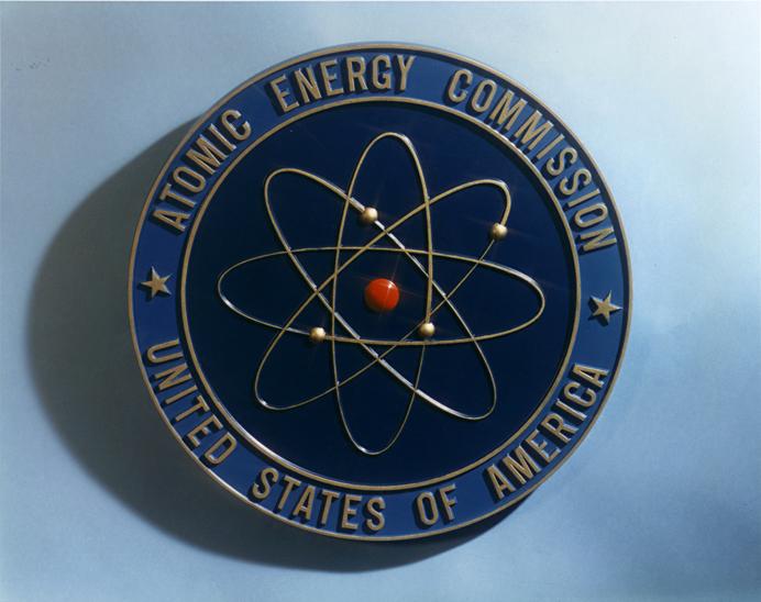 1946. United States Atomic Energy Commission.jpg