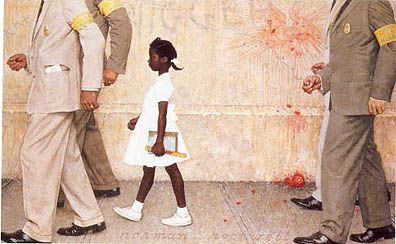 1964. «The Problem We All Live with» (Norman Percevel Rockwell).jpg