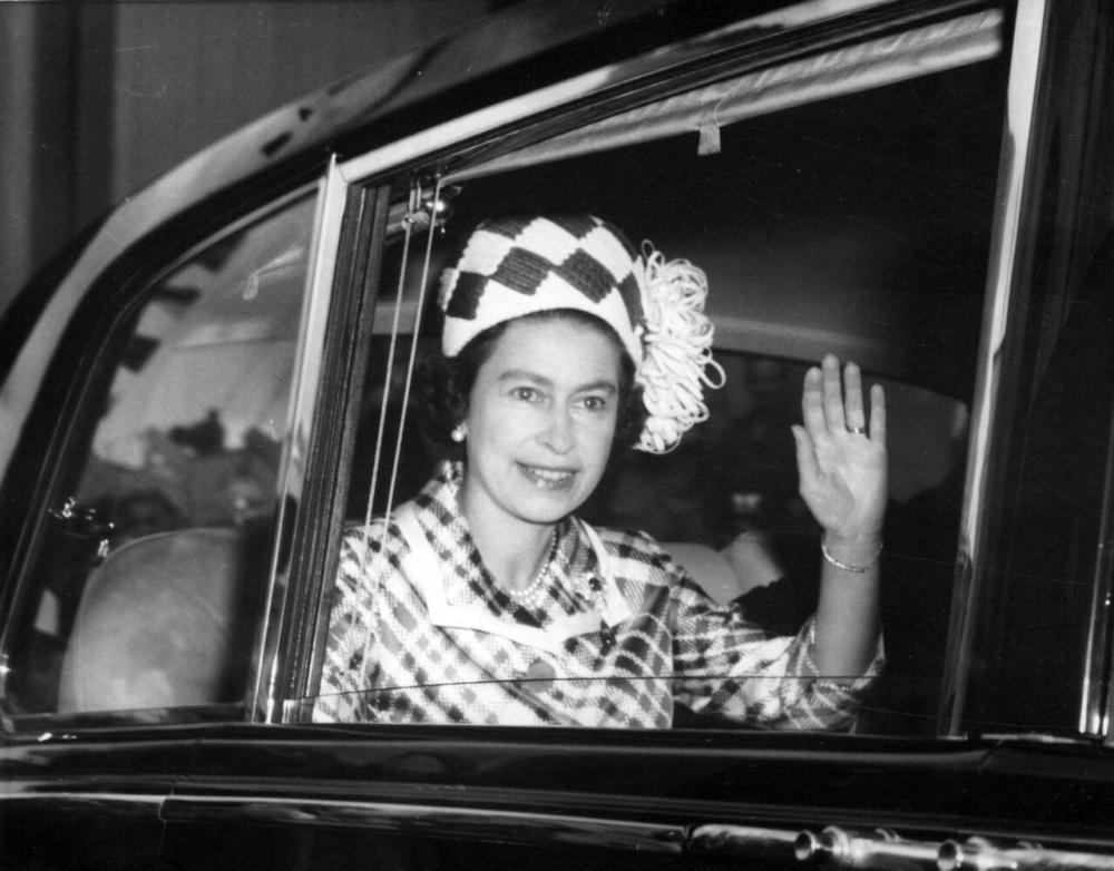 Королева Єлизавета II у Квінсленді, Австралія. 1970.jpg