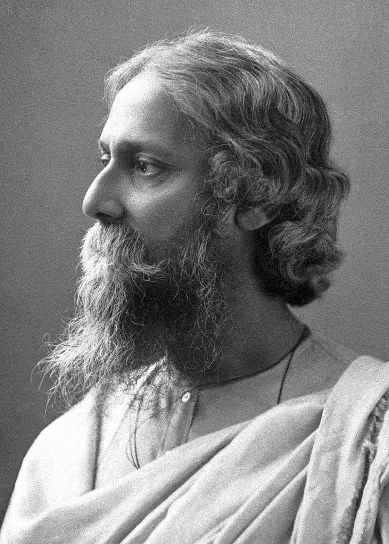 800px-Rabindranath_Tagore_in_1909
