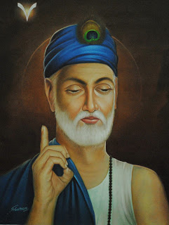 Kabir-Sahib